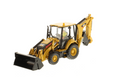 420F2 IT Backhoe Loader High Line Series