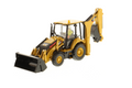 432F2 Backhoe Loader High Line Series