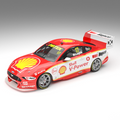 Shell V-Power Racing Team #17 Ford Mustang GT Supercar