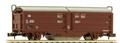 Fleischmann Wagon 403