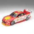 1:64 Shell V-Power Racing Team #12 Ford Mustang GT Supercar