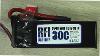 RFI 11.1V 3300mah 30C Lipo Battery