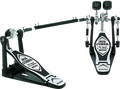 Iron Cobra 600 Series Twin Pedal