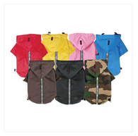 Puppia Base Raincoat