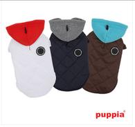 Puppia Snowcap Coat