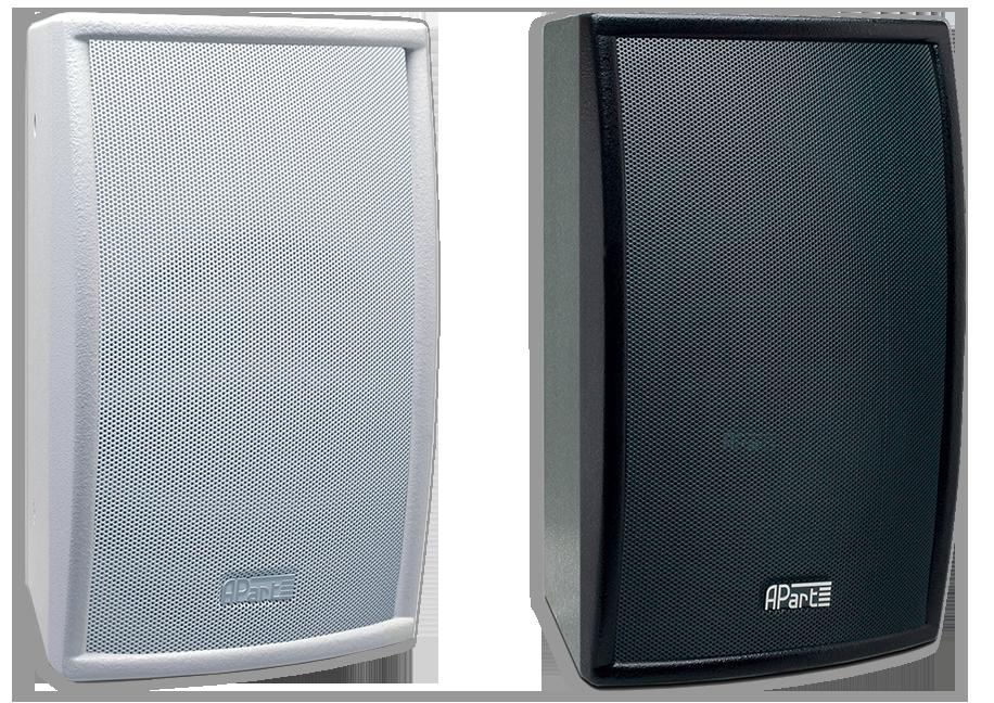 "Apart MASK8F 8"" 2-Way Full Range Loudspeaker"