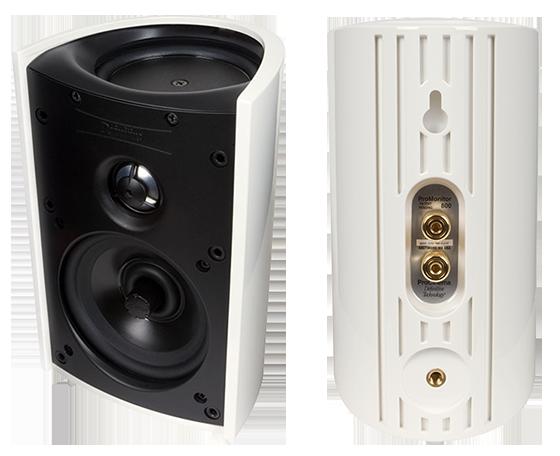 definitive technology procinema 800. definitive technology promonitor 800 compact high definition satellite speaker procinema i