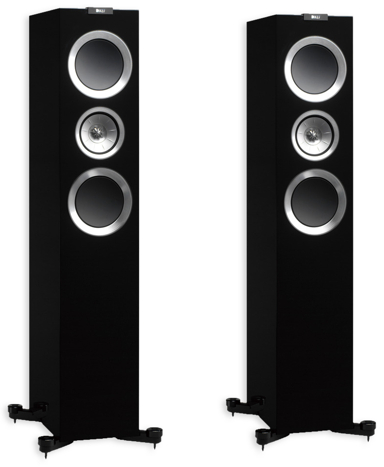 kef r700. kef r700 floorstanding speakers kef c