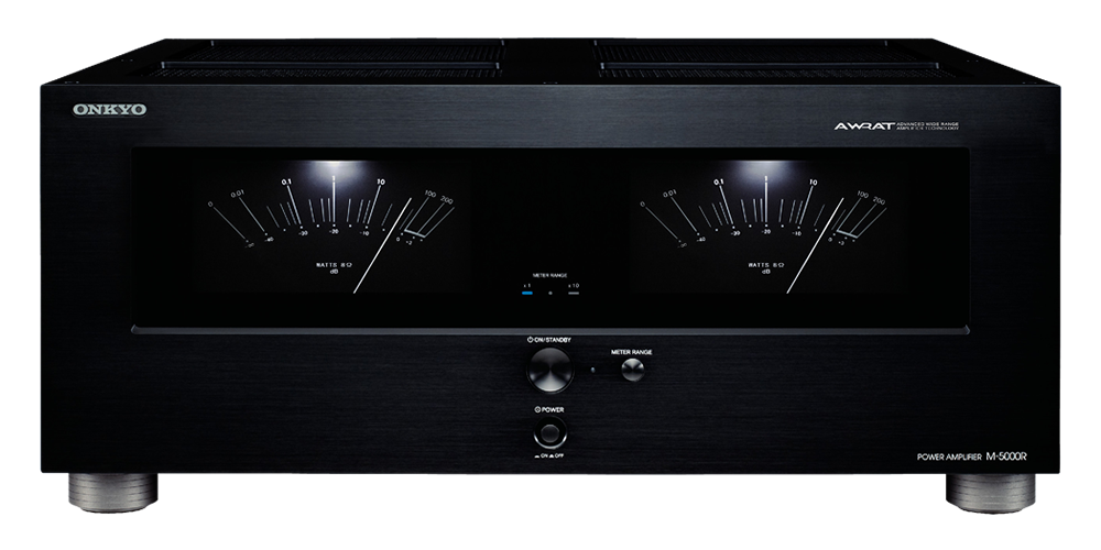 Onkyo M5000R in Black
