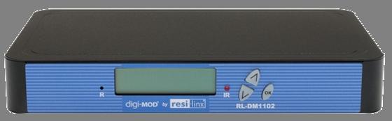 resi-linx-dm1102-front
