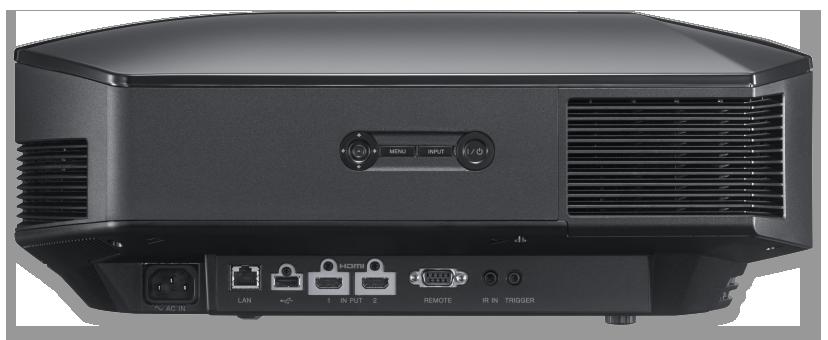 Sony HW65ES SDXRD 1800 Lumens Full HD 3D Home Cinema Projector