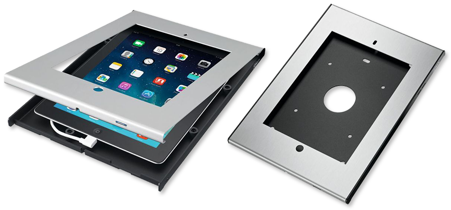 "Vogels PTS1205 TabLock for 9.7"" iPad 2/3/4"