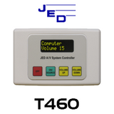 JED T460 Board Room Projector / Display Controller
