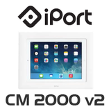 iPort IW2000 v2 iPad Control Mount