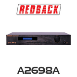Redback DAB+ FM Digital Tuner Receiver with Bluetooth