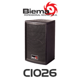"""Biema Passive 8"""" 2 Way PA Bin Speaker 150W"""
