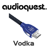 AudioQuest Vodka HDMI Lead
