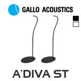Gallo Acoustics A'Diva Floor Stand (Pair)