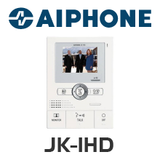 Aiphone JK1HD Sub Station to Suit JK Series
