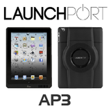 LaunchPort AP3 Sleeve for iPad 2 & 3