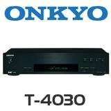 Onkyo T-4030 DAB+/DAB/FM Tuner - Black