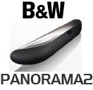 B&W Panorama2 Soundbar