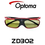 Optoma ZD302 DLP-Linked 3D Glasses