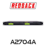 Redback Dual AM/FM Tuner With RS232