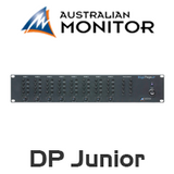 Australian Monitor DigiPage Junior 8 Zone Paging System