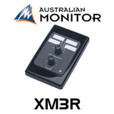 Australian Monitor ZM3R Remote Source & Volume Control