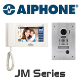 Aiphone JM-4MED Front Door Video Intercom - Kit