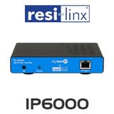 Resi-Linx IP6000 IP Streaming Set Top Box