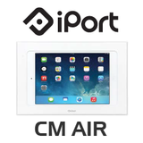 """iPort Control Mount for iPad Air 1, 2 & Pro 9.7"""""""