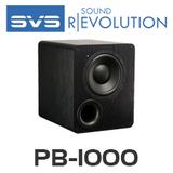 """SVS PB-1000 10"""" Ported Subwoofer"""