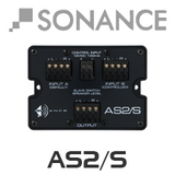 Sonance AS2/S - Speaker Level Auto Secondary Source Selector