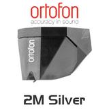 Ortofon 2M Silver Magnetic Cartridge