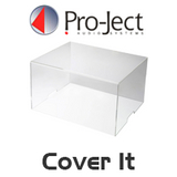 Pro-Ject Cover It for Various Turntable Models