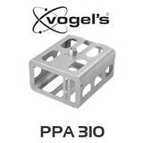 Vogels PPA 310 Anti Theft Housing (Small - Medium)