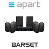 Apart Barset