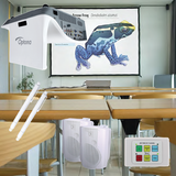 Interactive Classroom Presentation Package
