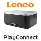 Lenco PlayConnect Wireless Audio Receiver