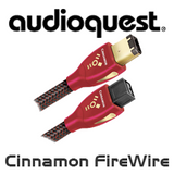 AudioQuest Cinnamon FireWire (IEEE-1394) Cable