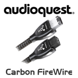 AudioQuest Carbon FireWire (IEEE-1394) Cable