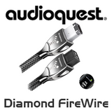 AudioQuest Diamond FireWire (IEEE-1394) Cable