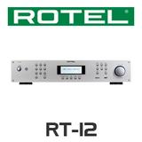 Rotel RT-12 Internet Radio DAB+ / FM Tuner