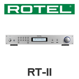Rotel RT-11 DAB+ / FM Tuner