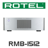 Rotel RMB-1512 12-Channel Audio Distribution Amplifier