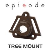 Episode Tree Mount Base for Landscape Satellite Speakers