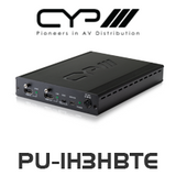 CYP 1 HDMI to 3 HDBaseT Splitter (100m) including additional HDMI output