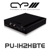 CYP 1 HDMI to 2 HDBaseT Splitter (100m) including additional HDMI output